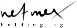 Logo netmex holding ag